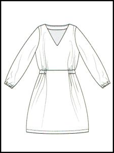Robe Ruby