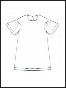 Robe Rina
