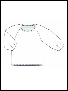 Sweat-Shirt Felicia
