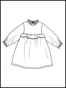Robe Britta