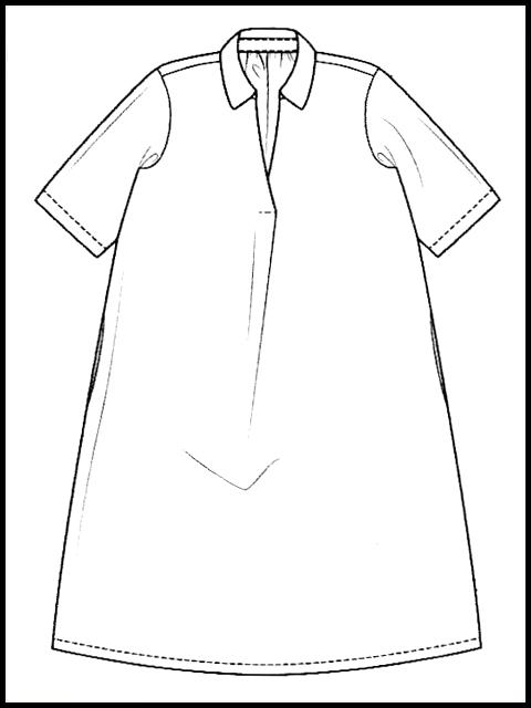 robe meya