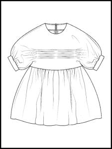 Robe Olga