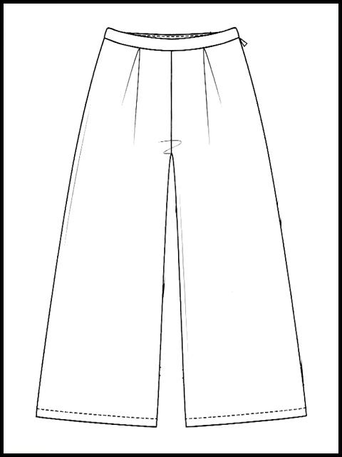 pantalon valérie