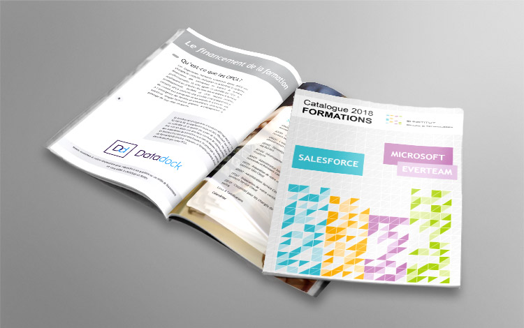 MAJ catalogue Formation 2018 - EIT