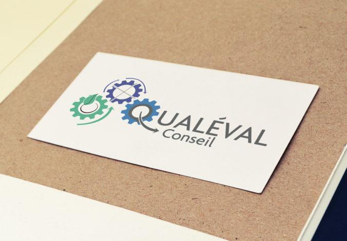 Création logo - Audit et Conseils