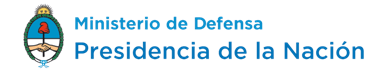 Logo Enlace Ministerio de Defensa