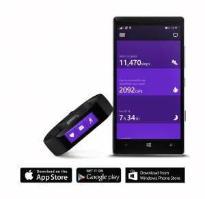 Microsoft-Band_Cross-Platform