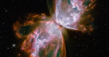 צילום: NASA, ESA, Hubble SM4 ERO Team