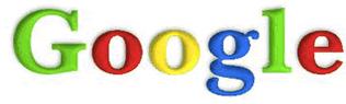 1998 - זהו למעשה הלוגו שהופיע בעת השקת האתר, הוא החזיק מעמד מספר חודשים בודדים בלבד, עד שהוחלף
