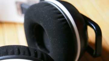 כריות אוזן רכות באלקנטרה