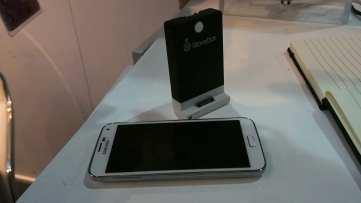 גלקסי S5 כמכשיר הדגמה עובד!