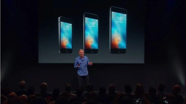 iphone se event