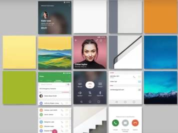 LG G6 UX