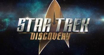 מסע בין כוכבים: דיסקברי