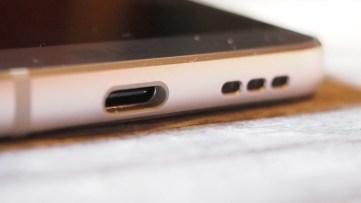שקע ה-USB-C
