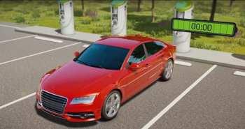 סטורדוט מציגה סוללות לרכב חשמלי