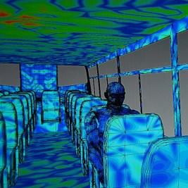 הדגמת תצוגה של קליטת ויי פיי של דאסו