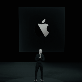 tim cook at wwdc20