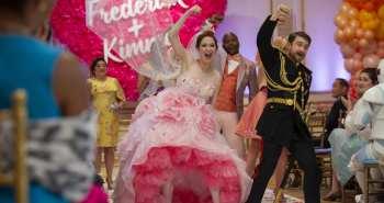 קימי שמידט נגד הכומר סרט חדש בנטפליקס