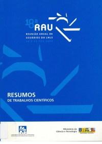 RAU 18 (2008)