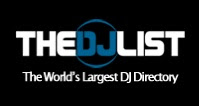 the dj list
