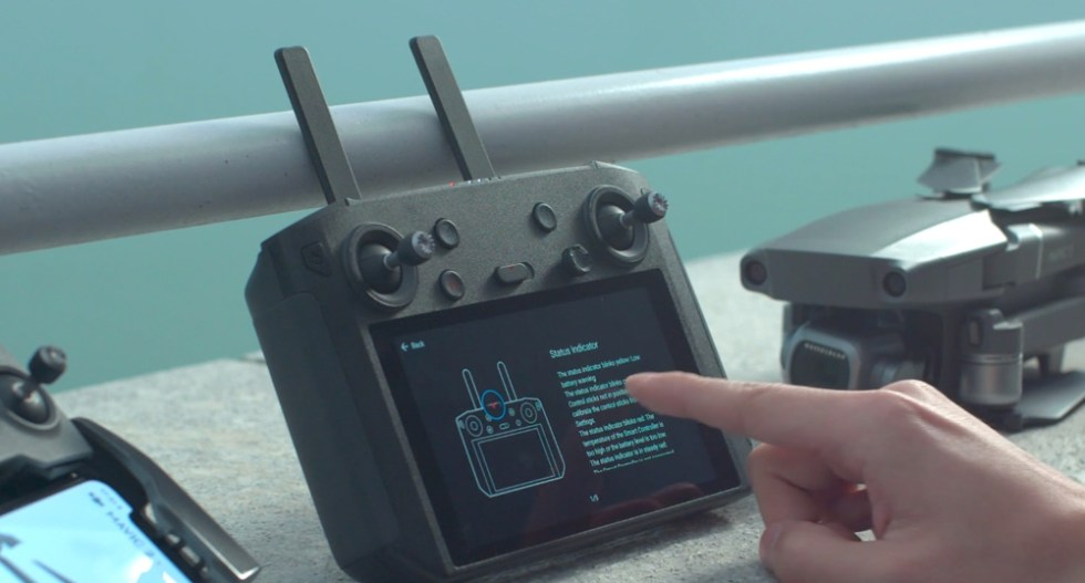 DJI Smart Remote Controller 5.5