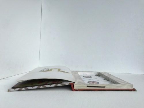 Recycled Book iphone Case | www.loadedbrushpdx.com
