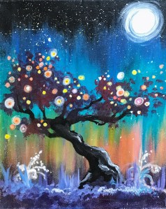Tree of Whimsy   The Loaded Brush   loadedbrushpdx.com