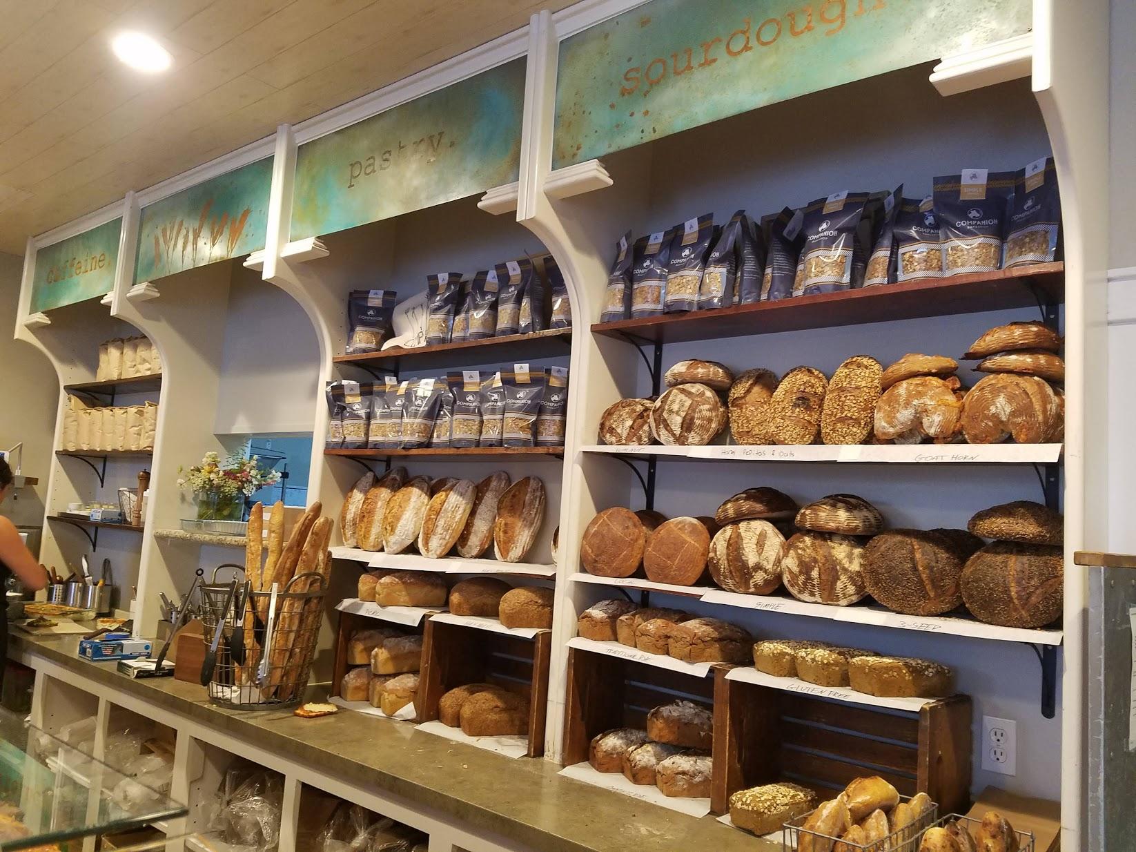 Companion Bakery