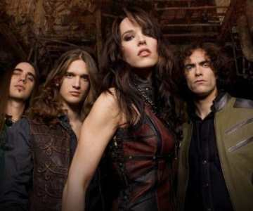 Halestorm Cracks a World Record in Active Rock