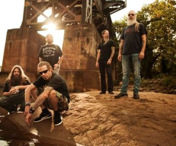 Check out the new Lamb Of God track 'The Duke'…