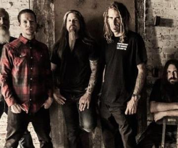 Lamb Of God to release 'The Duke' EP in December in memory of fallen fan…