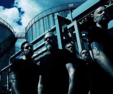 Meshuggah premiere the video for 'Clockworks'…