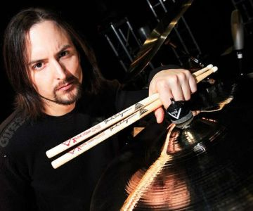 Disturbed drummer Mike Wengren doesn't think they were ever a 'Nu Metal' band…