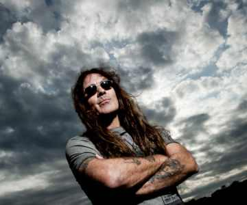 Bassist Steve Harris says Iron Maiden will never charge other bands to open for them