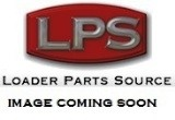 New Holland L213 Skid Steer Perkins 404c 22 Engine Cylinder Head Cover Seal