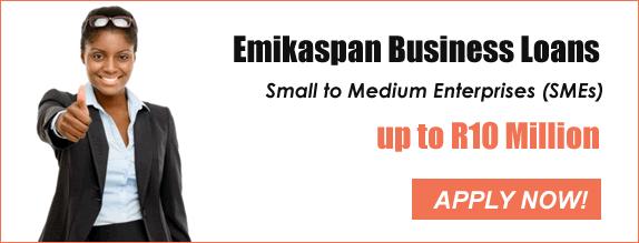 Emikaspan Business Loans