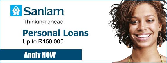Sanlam Personal Loans