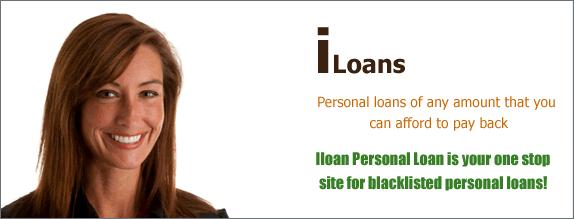 Iloan Personal Loan
