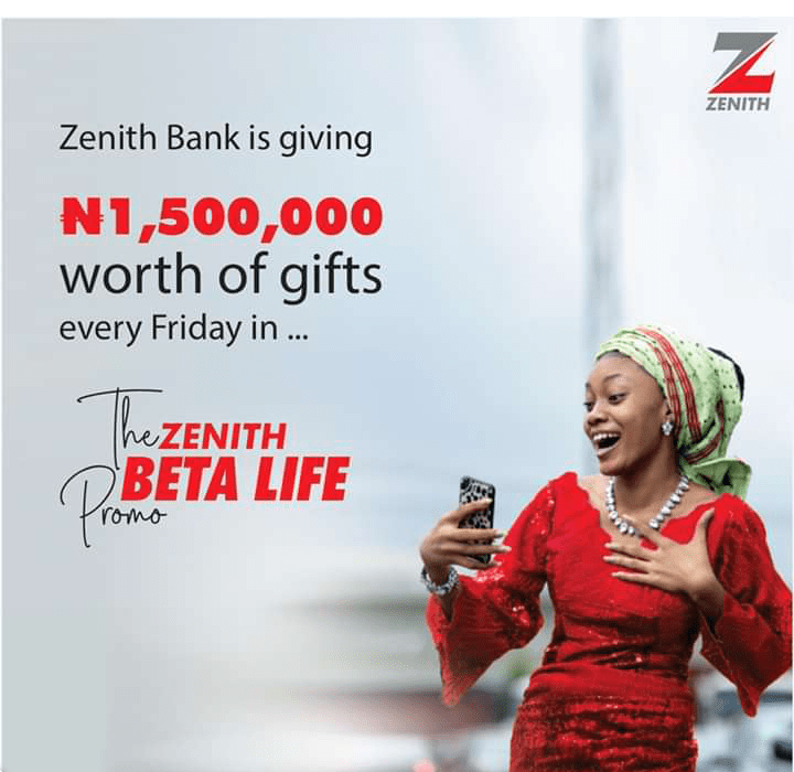 Zenith Bank Loan