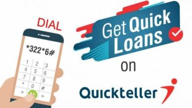 Photo of Quickteller Loan – Borrow Up To N200,000