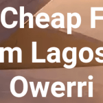 Flights From Lagos To Owerri 2021