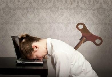 Ogni maledetto lunedì: reagire al traumatico rientro