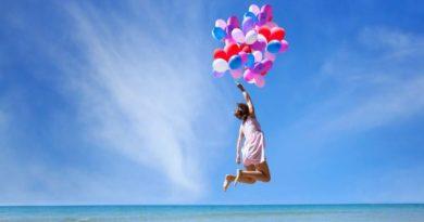 Ti senti infelice: impara a godere delle piccole cose