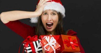 Come sopravvivere alle feste natalizie