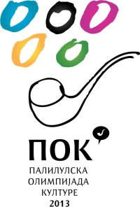 Palilulska olimpijada kulture - POK 2013.