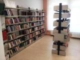 Ovča dobila biblioteku