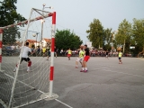 Vidovdanski turnir 2013. - Borča - Trofej Vidovdana 2013 - III kolo