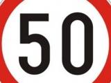 04.11.2013 - Zrenjaninski put ograničenje brzine