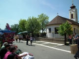 Vrbica deciji praznik - Crkva svetog Nikolaja u Borči